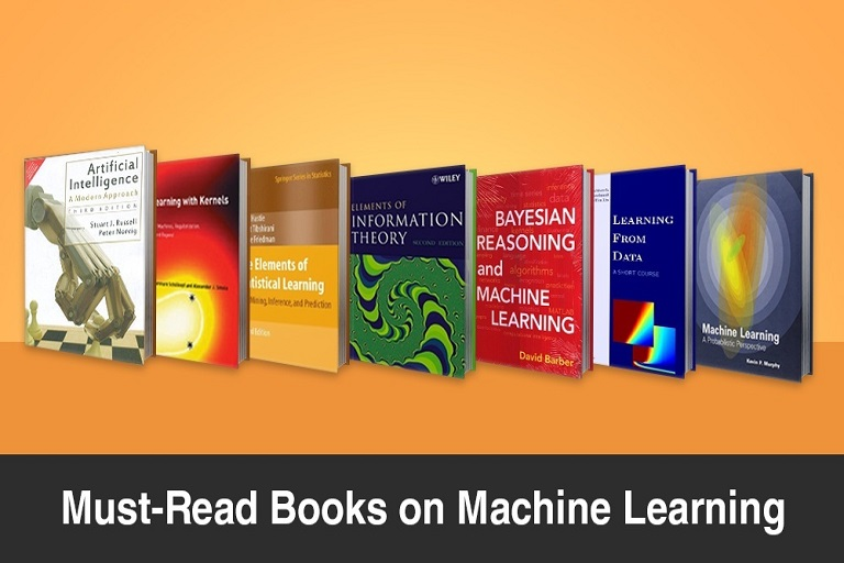 5 right books to examine on AI and Machine Learning